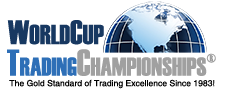 World Cup Trading Championships - Enter now!